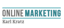 Online Marketing - Karl Kratz