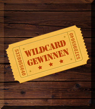 Win a Wildcard - SEO Wiesn 2017
